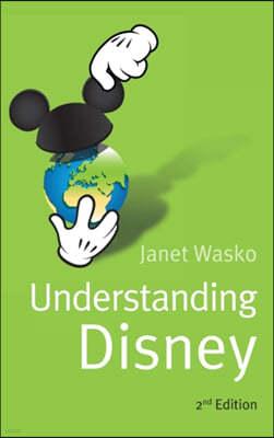Understanding Disney: The Manufacture of Fantasy