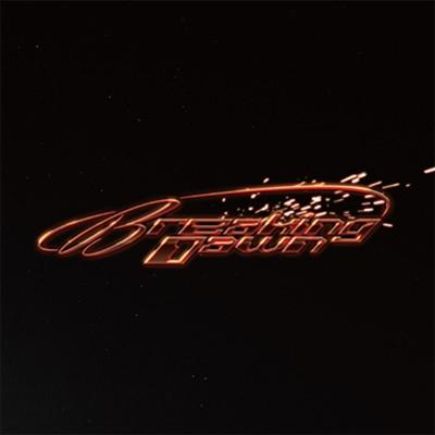 더 보이즈 (The Boyz) - Breaking Dawn (Type A) (Breaking Dawn Ver.)(CD)
