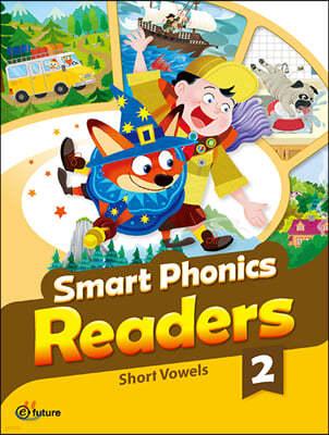 Smart Phonics Readers 2 (Combined Version)