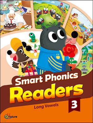 Smart Phonics Readers 3 (Combined Version)