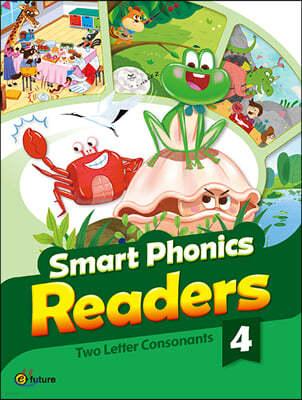 Smart Phonics Readers 4 (Combined Version)