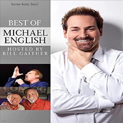 Michael English - Best Of Michael English(지역코드1)(DVD)