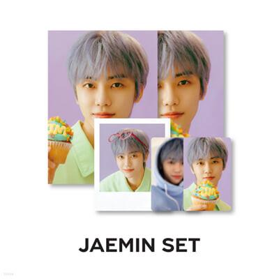 [JAEMIN SET_NCT DREAM] 2021 SG PHOTO PACK