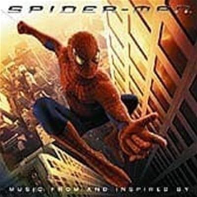O.S.T. / Spider-Man (스파이더 맨)