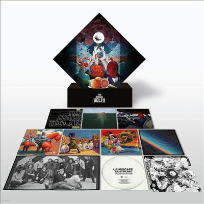 Mars Volta - La Realidad De Los Suenos (180g 18LP Box Set)