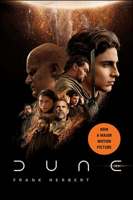 Dune (Movie Tie-In)