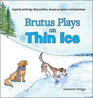 Brutus Plays on Thin Ice