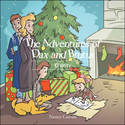The Adventures of Dax and Brutus