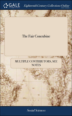 The Fair Concubine