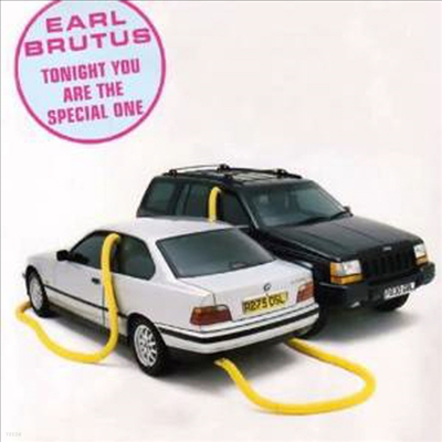 Earl Brutus - Tonight You Are The Special One (2CD)
