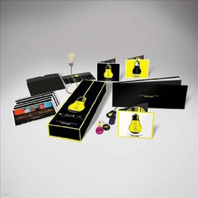 U2 - iNNOCENCE + eXPERIENCE Live In Paris (Lrd. Super Deluxe Ed)(USB)(Stickers)(Postcard)(지역코드1)(2DVD+Blu-ray)(Boxset)