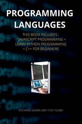 PROGRAMMING LANGUAGES series 2