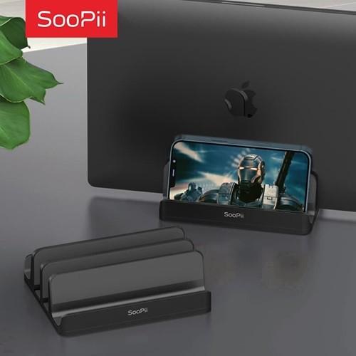 Soopii 태블릿 노트북 거치대 DM-10