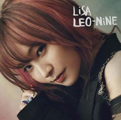 LiSA (리사) - 5집 LEO-NiNE