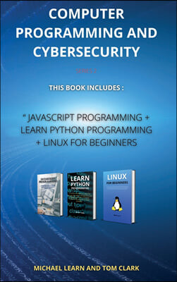 COMPUTER PROGRAMMING AND CYBERSECURITY series 2