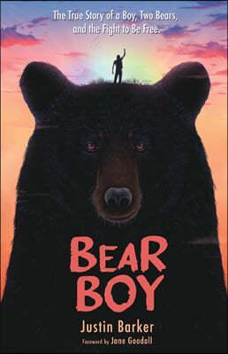 Bear Boy