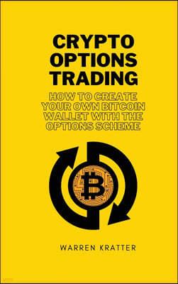 Crypto options trading