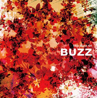 버즈 (Buzz) - The Best Of Buzz [블루 컬러 LP]