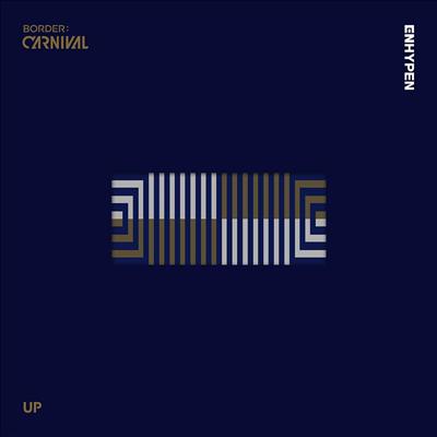엔하이픈 (Enhypen) - Border: Carnival (Up Version)(CD)