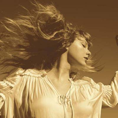 Taylor Swift (테일러 스위프트) - 2집 Fearless [Taylor's Version]