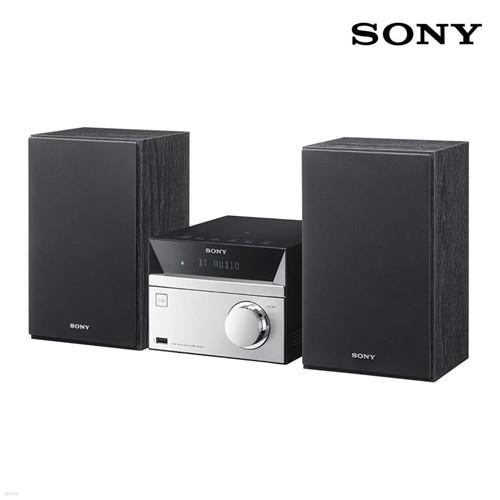 소니 CMT-SBT20 블루투스 미니 컴포넌트 오디오 스피커 CD플레이어 FM라디오 USB AUX 거실 홈 올인원오디오