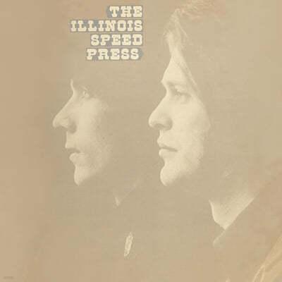 Illinois Speed Press (일리노이스 스피드 프레스) - The Illinois Speed Press