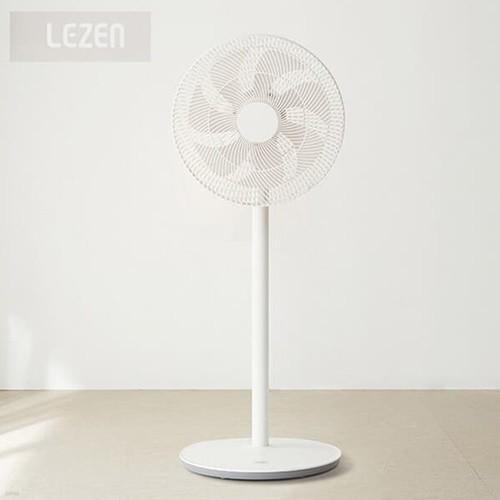 [LEZEN] 르젠 13인치 스탠드 서큘레이터 선풍기 LZEF-610WF