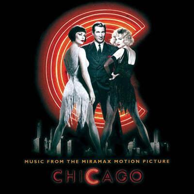 시카고 영화음악 (Chicago OST) [레드 & 옐로우 컬러 2LP]