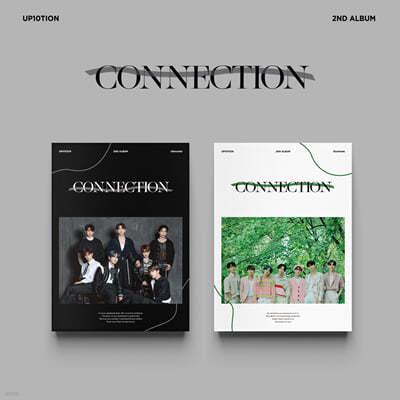업텐션 (UP10TION) 2집 - CONNECTION [SET]