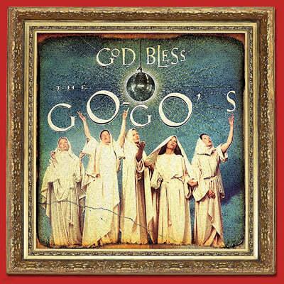 Go-Go's (고고스) - 4집 God Bless The Go-Go's