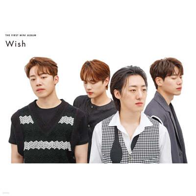 레떼아모르 - 미니앨범 1집 Wish (Casual Ver.)