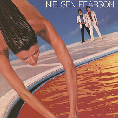 Nielsen / Pearson (닐슨 피어슨 밴드) - Nielsen / Pearson