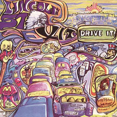 Lincoln Street Exit (린콜 스트릿 엑시트) - Drive It!