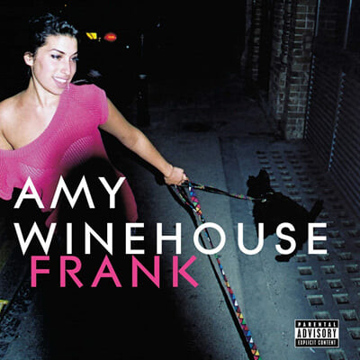 Amy Winehouse (에이미 와인하우스) - 1집 Frank [2LP]
