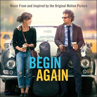 비긴 어게인 영화음악 (Begin Again OST)