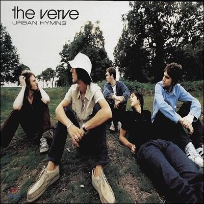 The Verve (버브) - Urban Hymns [2LP]