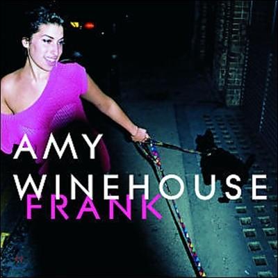 Amy Winehouse (에이미 와인하우스) - Frank [LP]