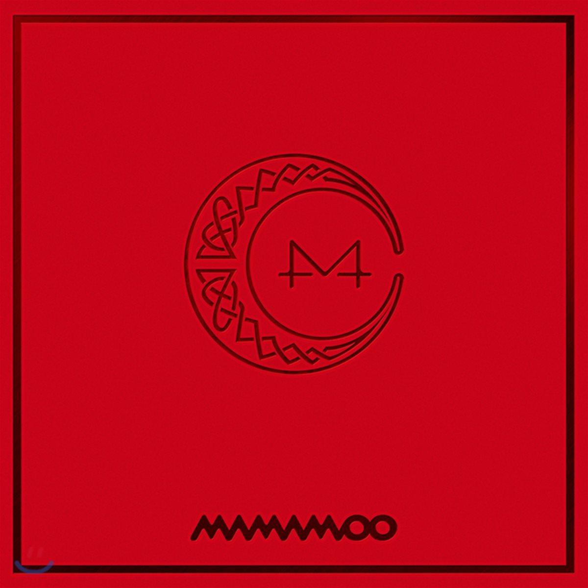 Mamamoo - YES24