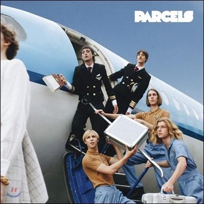 Parcels (파슬스) - 1집 Parcels [LP]