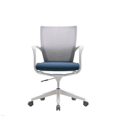 시디즈 T50 사이드 책상 의자 T503F 화이트쉘(TNB503F)