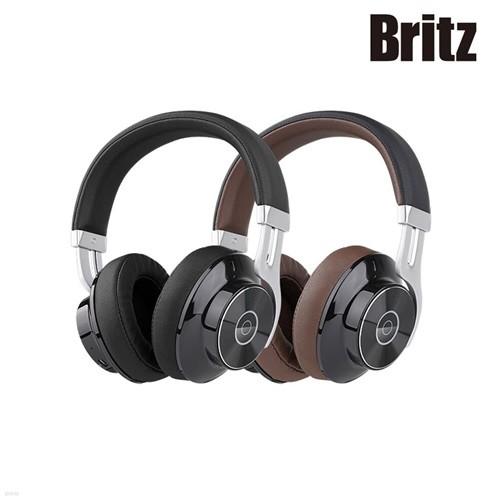 4월 한정이벤트 브리츠 프리미엄 유무선 블루투스 헤드폰 헤드셋 W855BT 통화+음악 스테레오