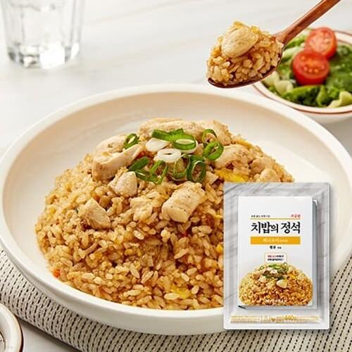 [헬스앤뷰티] 치밥의정석 허니소이 1봉(2개입)