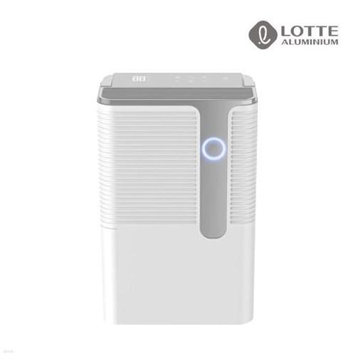 롯데 13.4L 대용량 공기정화 저소음 제습기 LDH-8000 수면모드 빨래건조모드