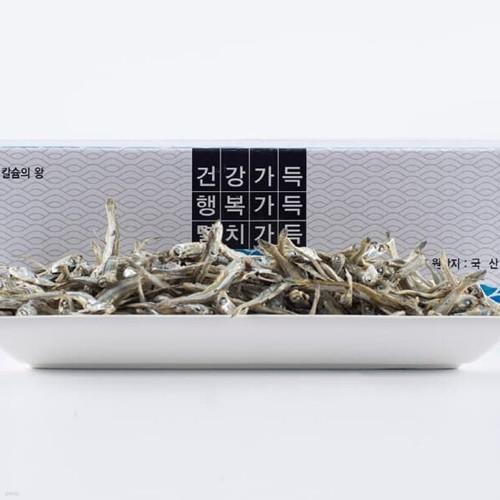 [경덕농수산]바다로운 남해안 조림멸치 1.5kg
