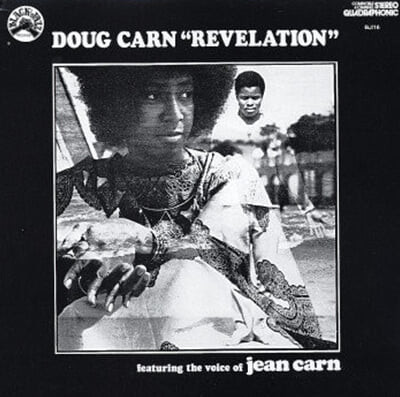 Doug Carn (더그 칸) - Revelation
