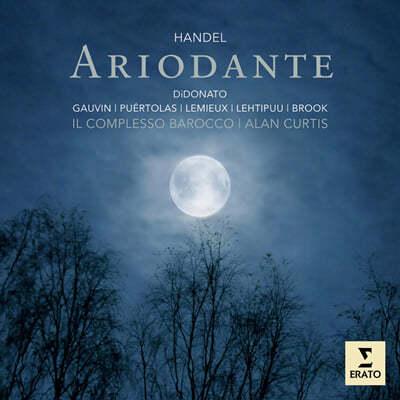 Alan Curtis / Joyce DiDonato 헨델: 오페라 '아리오단테' (Handel: Ariodante)