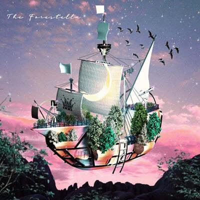 포레스텔라 - 3집 The Forestella