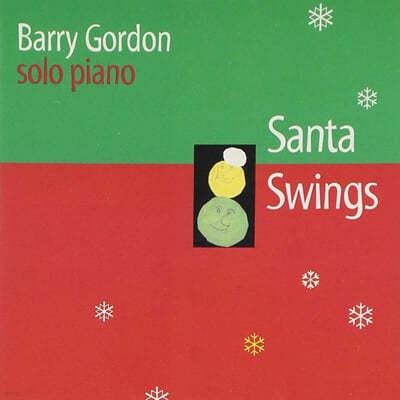 Barry Gordon (배리 고든) - Santa Swings